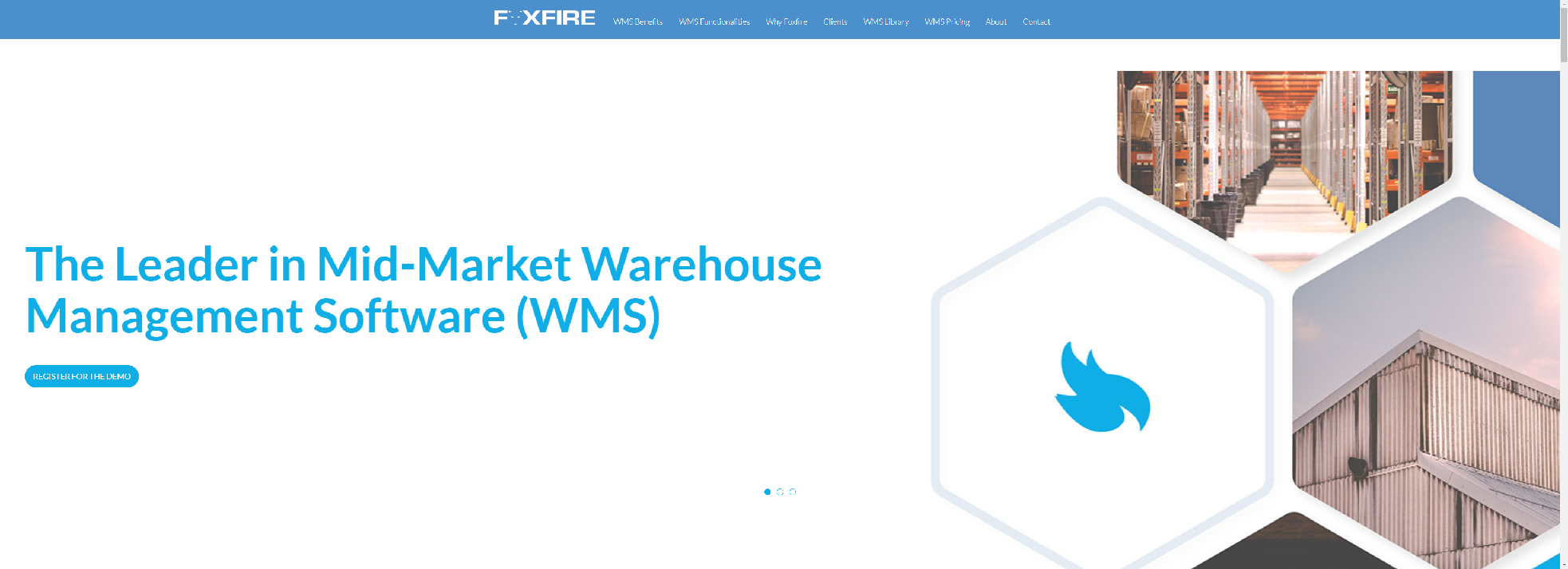 Top 13 Warehouse Management Software Systems (WMS) for Small