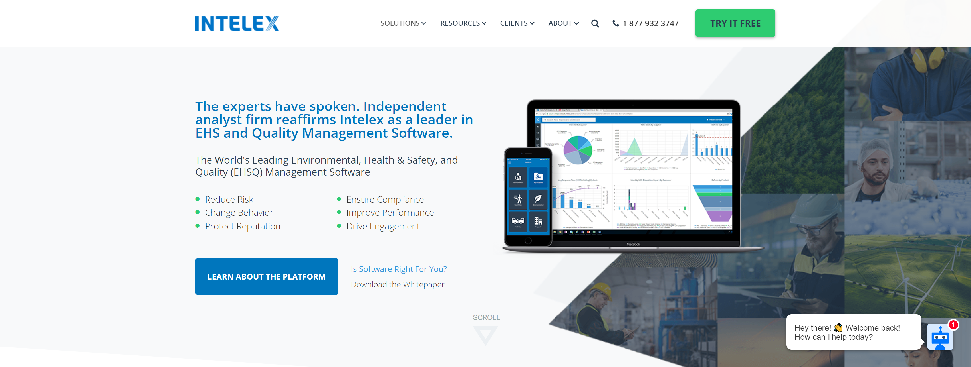 Top 13 Best Environmental Management System Ems Software 2020 Cllax Top Of It