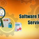 Role of Software testing services and cloud computing
