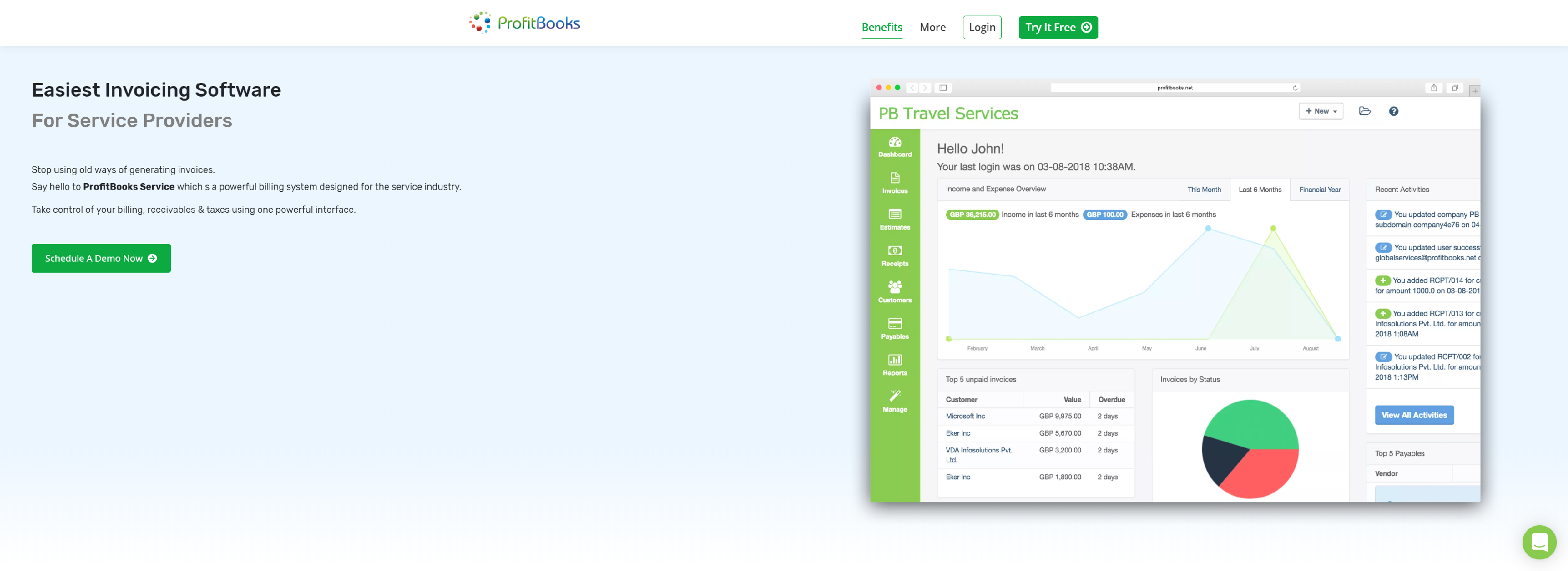 Top 19 Best Invoicing and Billing Software For Small