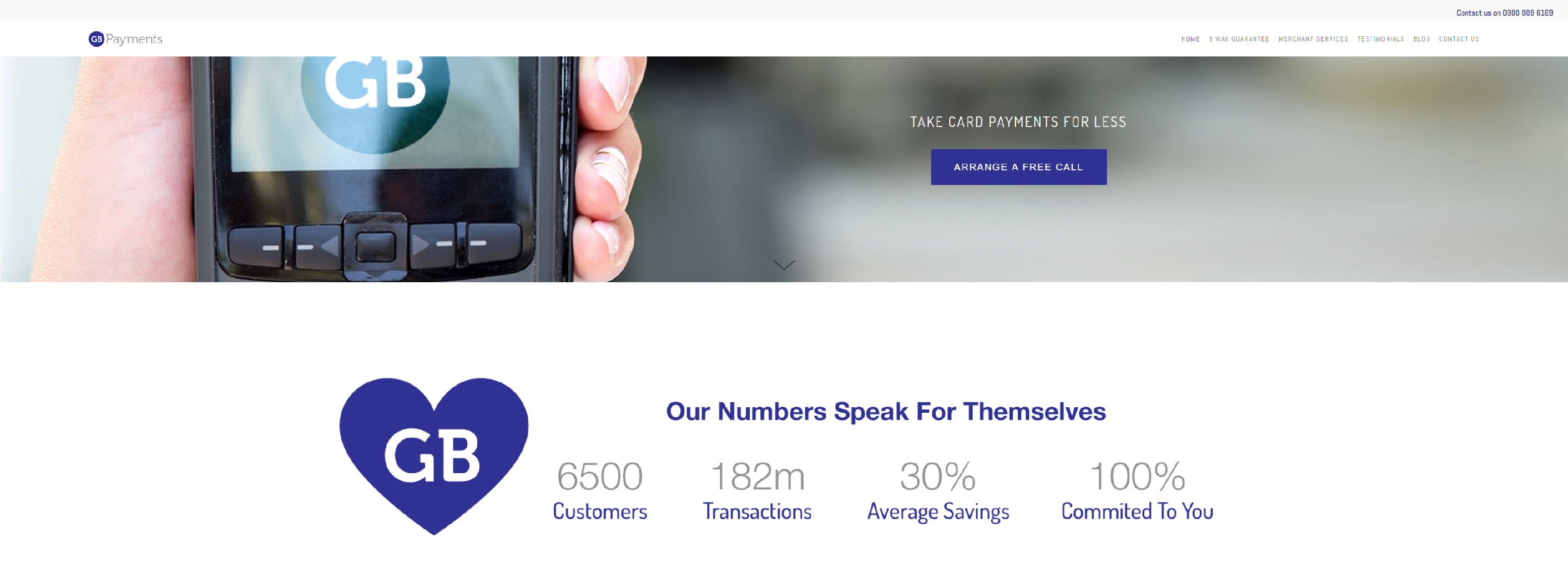 Top 7 Best Merchant Credit Card Processing Companies List For Small Businesses 2021 Cllax Top Of It