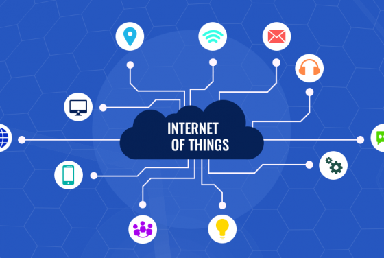 Onion Architecture for the Internet of Things