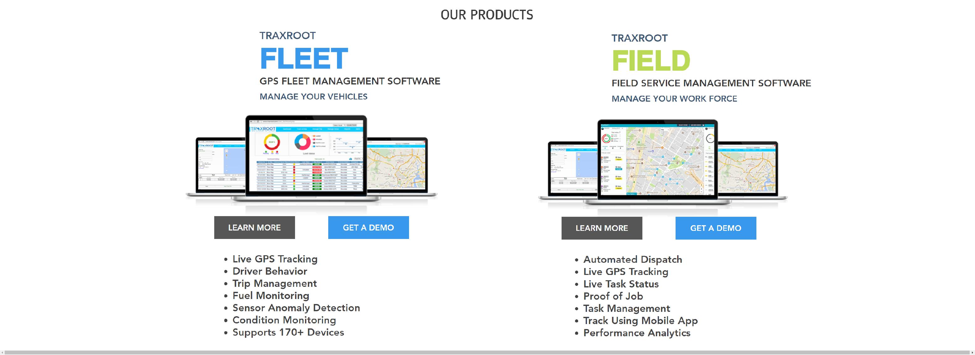Top 10 Best Fleet Management & GPS Tracking Software