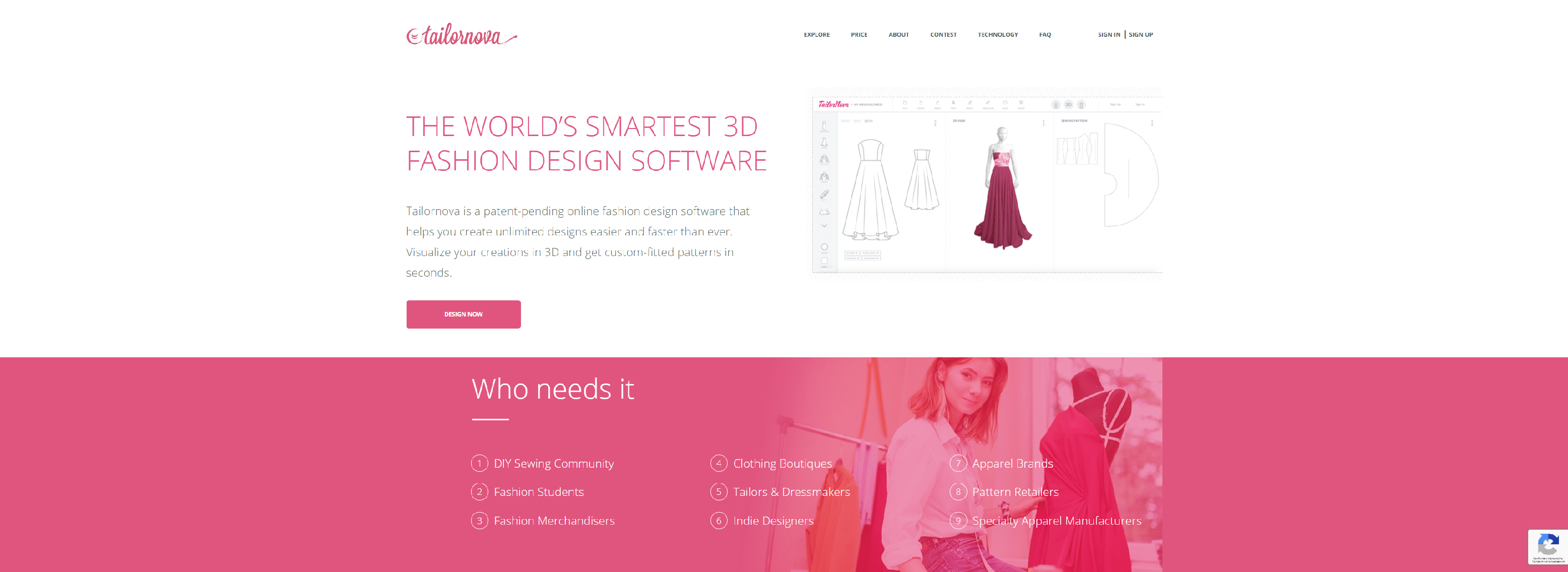 Top 7 Best Clothing Design Software For Professional Designers And Amateur 2020 Cllax Top Of It
