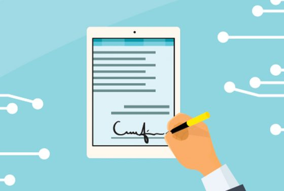 7 Reasons to Adopt Digital Signature/E-Signature for Your Small Business