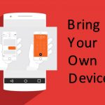 BYOD Security: How to Keep Smartphone's, laptops and Tablets secure in Office, Schools even at Home?