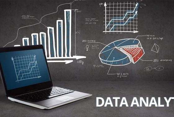 Data analysis and business analytics software