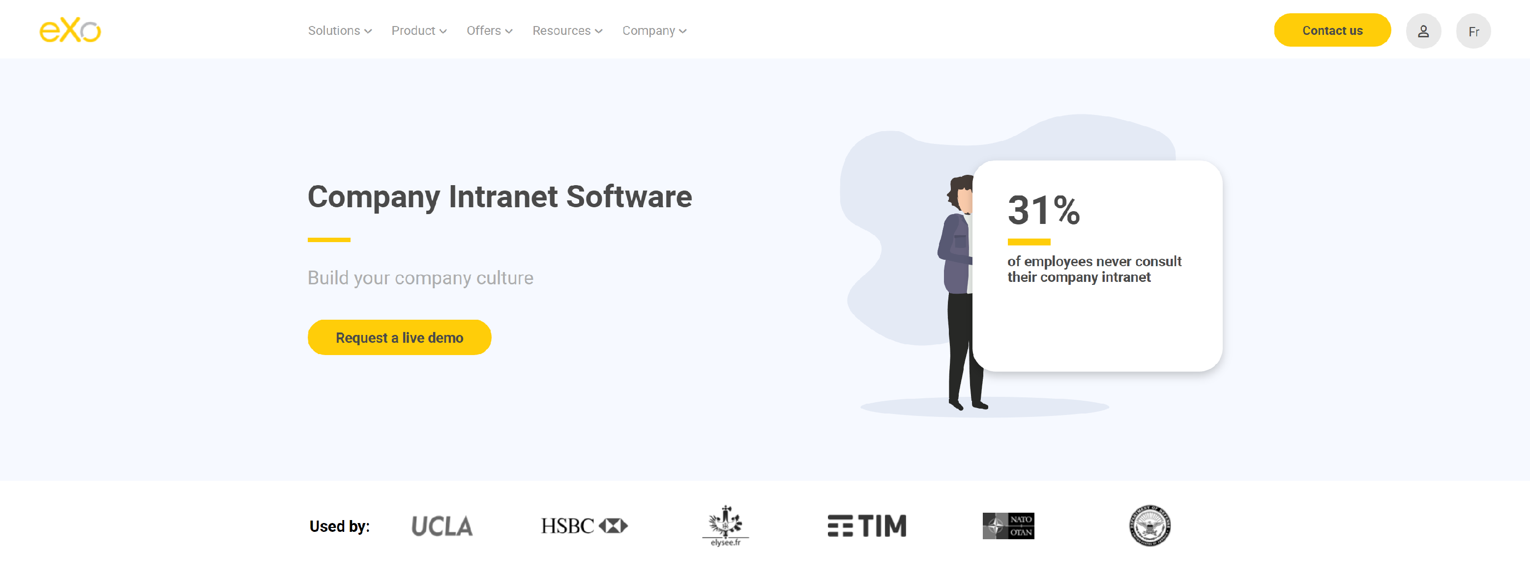 Top 15 Best Intranet Software: Company Intranet For Your