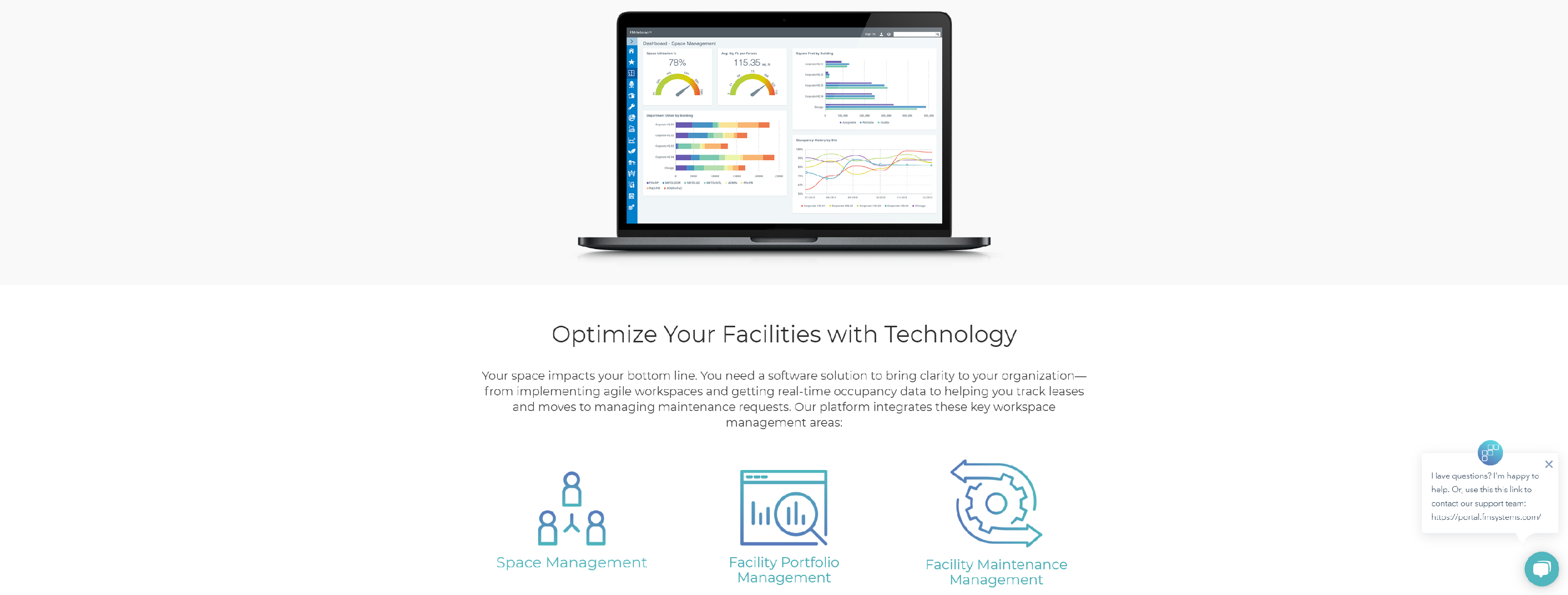 Top 8 Best Facility Management System Software - 2019