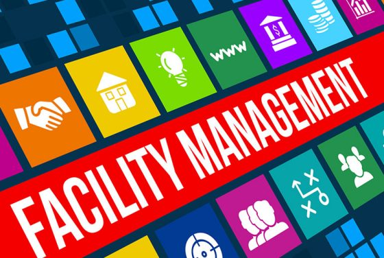 Facility Management System Software