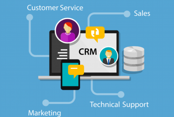 Open Source CRM Software for Small Businesses