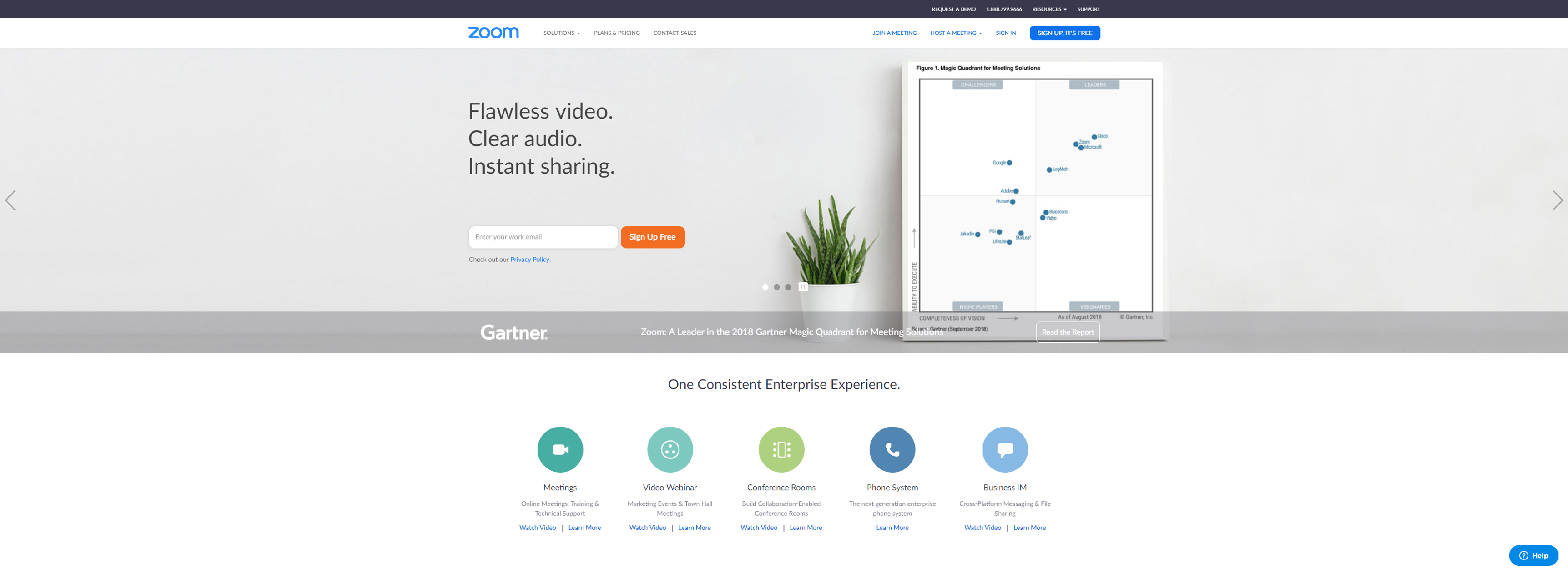 Top 17 Best Online Meeting Software For Small Business