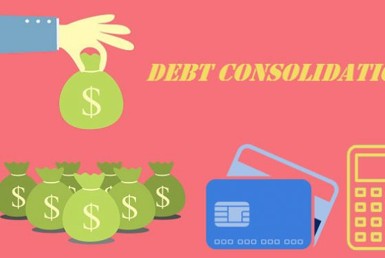 Debt Consolidation Loan Companies