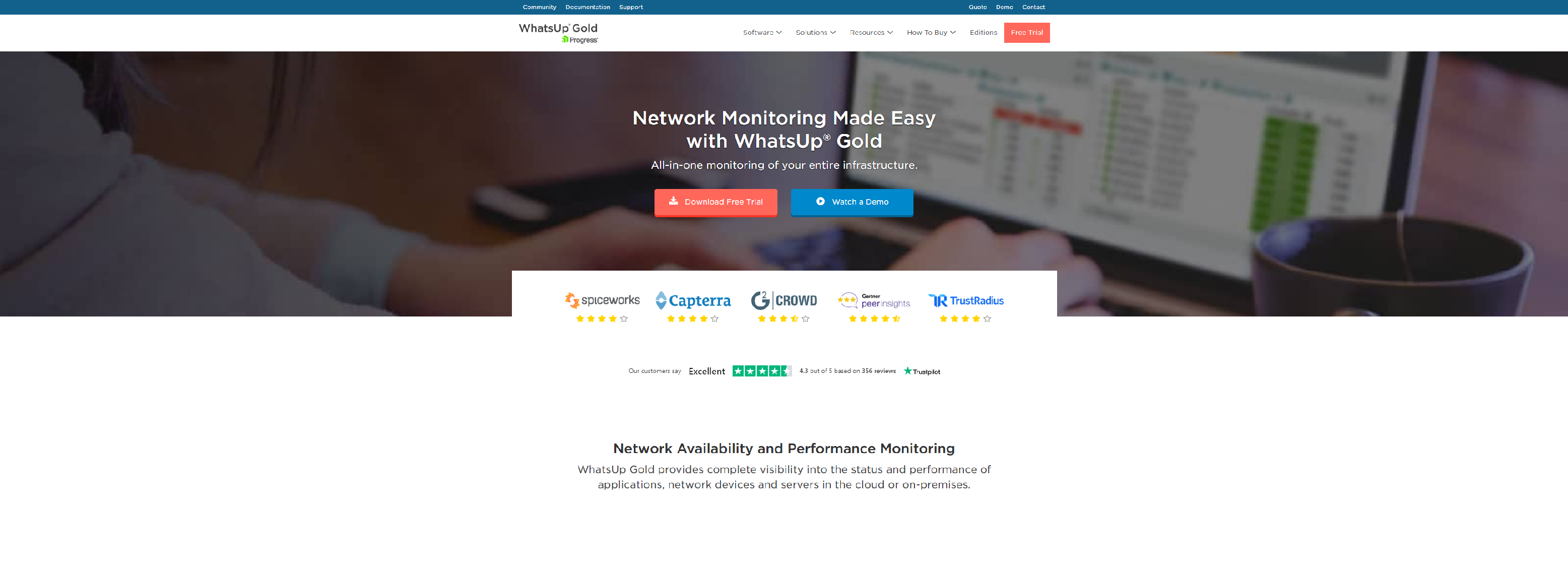 Top 6 Best Router Monitoring Software for Bandwidth and