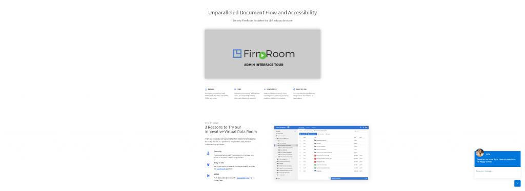 Top 5 Best Virtual Data Room (VDR) Providers Comparison ...