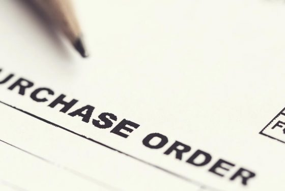 Purchase Order (PO) Management Software