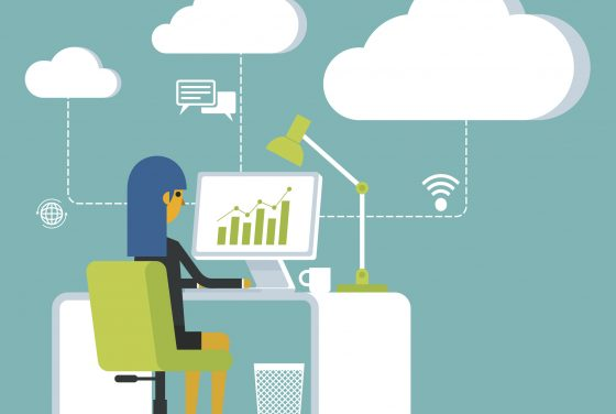 Cloud Computing Investments