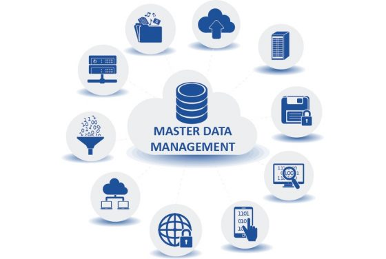 Master Data Management Definition