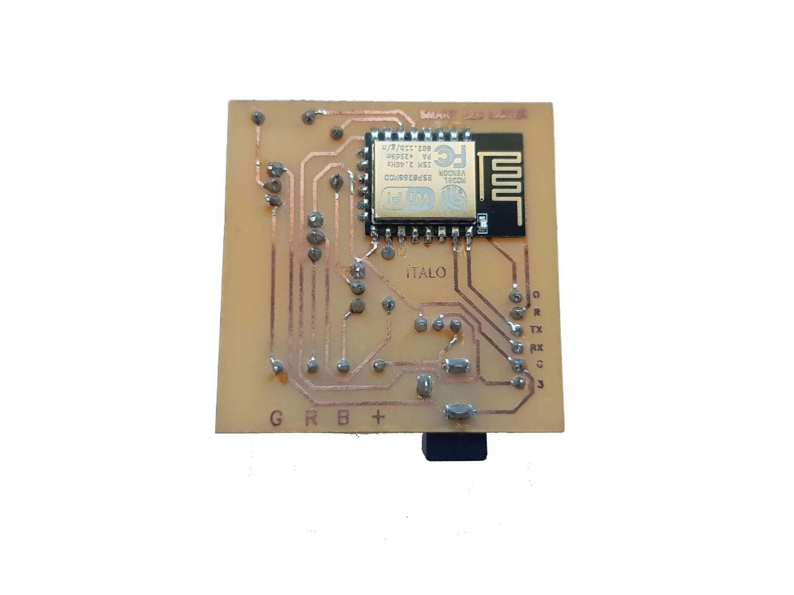 How to create printed circuit board in home with MAD PCB guides